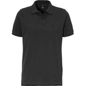 Didriksons 1913 William Piké t-shirt Heren zwart